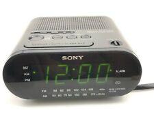 Pre-Owned Tested Sony Dream Machine FM/AM Alarm Clock Radio ICF-C218