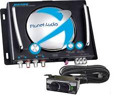 New listing Pa300 Planet Audio Digital Bass Processor Enhancer Epicenter with Remote Control