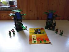 Lego Robin Hood 2x 6054 Forestmen Ritter Set Sammlung Konvolut
