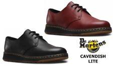 Dr. Martens 100% Leather Upper Regular Shoes for Women