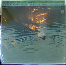Tchaikovsky/Ormandy  The Swan Lake   Columbia
