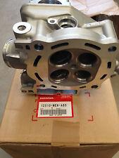 12010-MEN-A80 testata Honda CRF450R 2014 cylinder head CRF 450R NEW