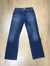 Mens Versace Jeans Size 31 Blue