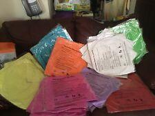 Faroles de Cielo Chinos (39) 8 Colores Mezclados