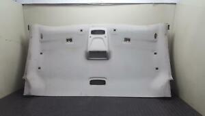 FORD TRANSIT CUSTOM V362 ROOF HEADLINING MINI OVERHEAD CONSOLE BK21-B52044-JL3