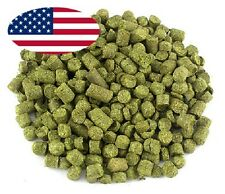 Columbus Hop Pellets Aroma 50 g Vacuum Packed Home Brew Free Fast Delivery UK