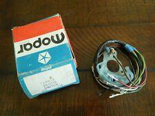 Mopar Turn Signal Switch 1964 1965 1966 A B C body Barracuda Dart Dodge Fury NOS