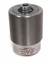 Nib Enerpac Td-18131St Cyl 3860 Lbs D/A Threaded Td18131St