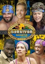 SURVIVOR SAMOA New Sealed 6 DVD Set Season 19