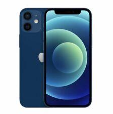 Apple iPhone 12 mini - 64GB - Blue (Unlocked)NEW