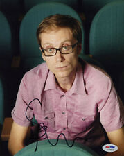 Stephen Merchant SIGNED 8x10 Photo Hello Ladies The Office PSA/DNA AUTOGRAPHED