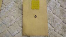 Vintage Genuine Kemtron HO Brush Holder L-77B NOS