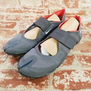 NEW Nike Womens Free Gym Shoes 8.5 Gray Pink 48778 002 WMNS Yoga Crossfit