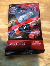 Disney Pixar Cars 3 Mini Racers #17 Dirt Track Doc Hudson NEW!!!!