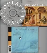 El Último De La Fila – La Rebelión De Los Hombres Rana  CD, Album   1995