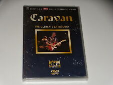 DVD - CARAVAN - THE ULTIMATE ANTHOLOGY- 2004 - NEUF SCELLE