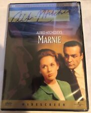 MARNIE - DVD - ALFRED HITCHCOCK - SEAN CONNERY - NEW SEALED Collector's Edition