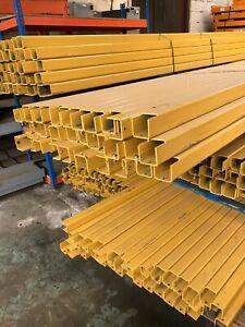 Mezzanine Floor Columns 70mm x 70mm x 5mm Box Section 01215571220