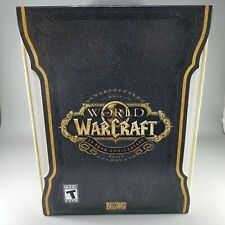 World of Warcraft 15th Anniversary PC Collector's Edition IN-HAND READY TO SHIP