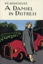 A Damsel in Distress (Collector's Wodehouse)-ExLibrary