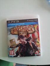 Bioshock Infinite - PS3 Playstation 3 - Completo - Ottimo