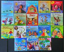 Mini Pixi BücherGeschichtenband Teil 1-4DinoTruxNelson Verlag