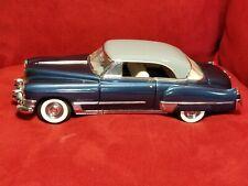 New ListingFranklin Mint Precision Model 1949 Cadillac Coupe DeVille Limited Ed.