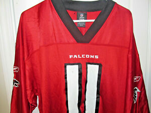 Julio Jones - Atlanta Falcons jersey - Reebok Adult XL