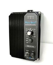KB Electronics KBPC-240D DC motor control 9338 upc 024822093385 (black)