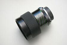 Vivitar Series 1 2,8/35-85mm für Minolta MD, Fungus + Belag, daher defekt!