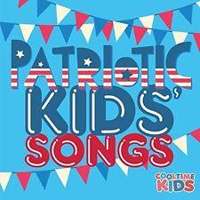 Cooltime Kids - Patriotic Kids Songs [New CD]