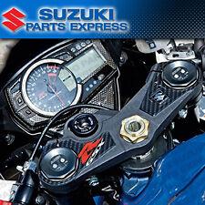 NEW 2009 - 2016 SUZUKI GSXR GSX-R 1000 CARBON TOP CROWN TRIM 990D0-47H05-CRB