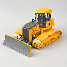 1/50 Scale Ertl John Deere 850K Dozer Diecast Collectible Model Prestige Series