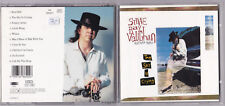 Stevie Ray Vaughan and Double Trouble-The Sky Is CANTA-CD NEAR MINT