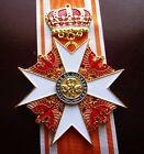 Roter Adler Orden GROSSKREUZ mit Krone, Preußen