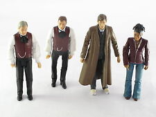 Doctor Who Utopia with Professor Yana Gift Set BBC Action Figure David Tennant