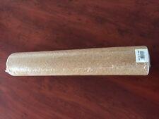 "Alkor 131900 Cork Textured ""Contact"" Self Adhesive Foil 45cm x 5m German Made"