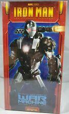 Moebius Iron Man War Machine Mark I # 932 1:8 Plastic Model Kit Sealed RARE MISB
