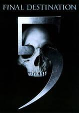 Final Destination 5 (DVD, 2011) Movie