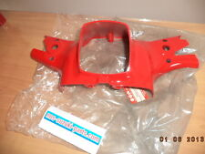 CS125 1983 LOWER HANDLEBAR COVER   NEW  NOS- SUZUKI- PARTS.COM