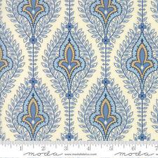 Moda Fabric GRAND TRAVERSE BAY Ivory-yards