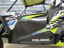 2017-2018 Polaris RZR XP 1000 Lower Door Panel Inserts RZR 1000 Doors 2879509AL