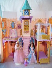 Princess and the Pauper Royal Musical Palace, Dolls, Furniture, and Accessories