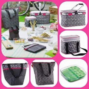 Pampered Chef Picnic collection - Insulated Shopper
