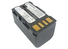 UK Batteria per JVC GR-D720EK BN-VF815 BN-VF815U 7.4 V ROHS