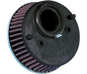 Replacement Air Filter for HSR42/45/48 Smoothbore Caburetors Mikuni HS42/012