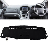 For Hyundai iLoad iMax H300 TQ 2008-2018 Dashmat Dash Mat Cover Dashboard