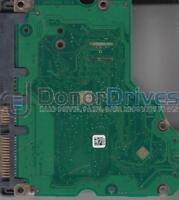 ST32000542AS, 9TN158-578, CC95, 4778 V, Seagate SATA 3.5 PCB