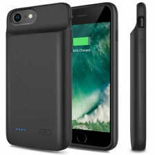 3200mAh For iPhone 6/7/8 External Battery Charger Case Power Bank Charging Cover