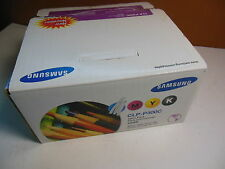 Samsung CLP-P300C 3 pack (NO CYAN) CLP-300 series & CLX-3160FN Toner Cartridge